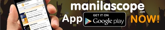 Manilascope - Events and Happening portal in Manila