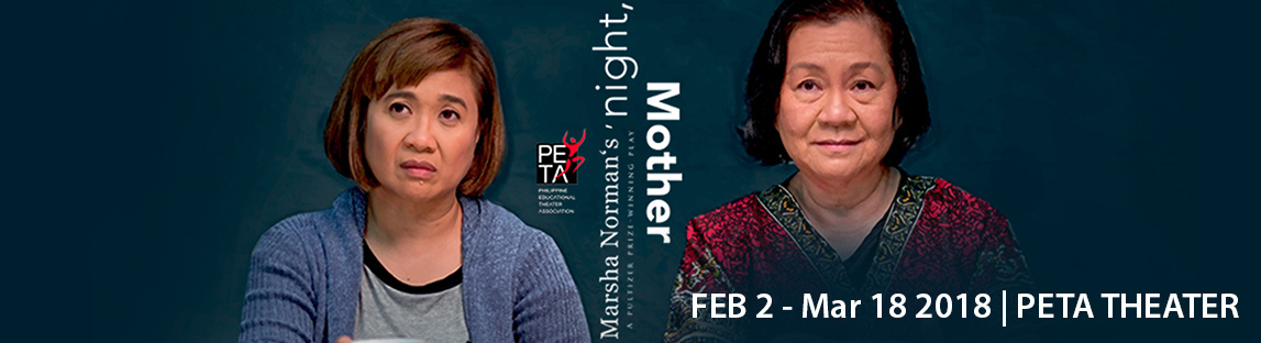 night mother by marsha norman